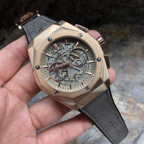 Высокое качество оптовой продажи 12 цветов прохладное лето Мужчины Спортивные часы Military Army Casual кожаный ремешок Мужчины Gemius Army Watches