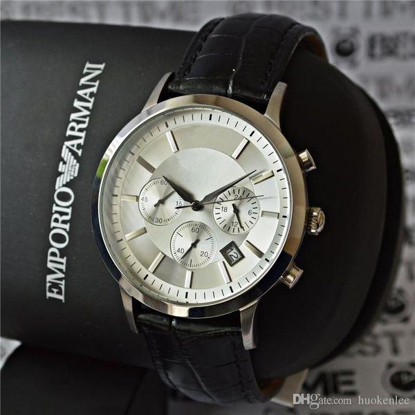 Men watche brand wri twatche men 039 quartz watch bu ine port military watche men leather male clock relogio ma culino