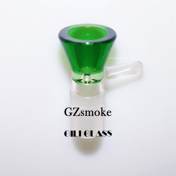 # Tigela masculino verde 26-18.8mm