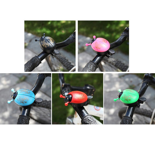 Dragonfly Vintage Insect Bicycle Handlebar Bike Bell