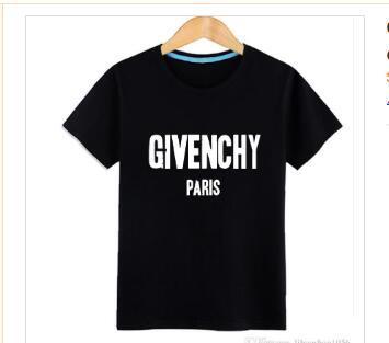New Pattern Boys S2019 Summer Wear New Pattern Boys Short Sleeve T Children T-shirt Baby Shirt Korean Edition Children's