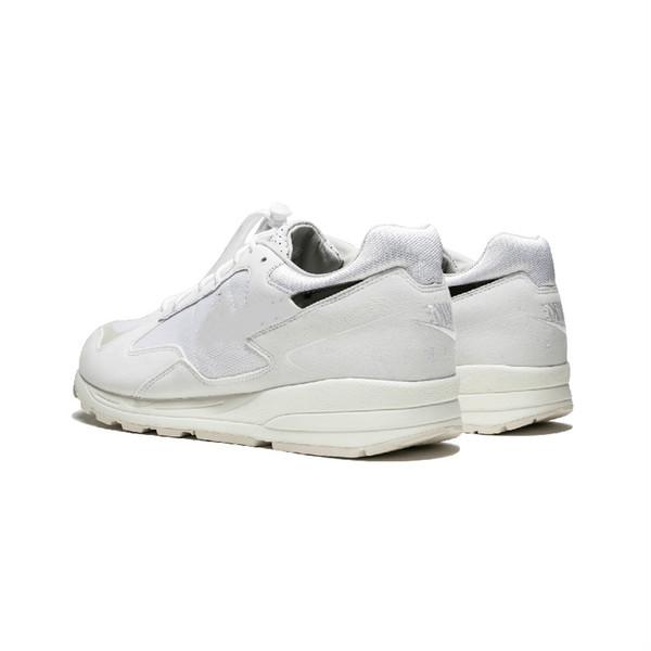 Venta caliente diseñador de moda de lujo Hombres y mujeres Light Bone Black Sail ManCasua Shoes Zapatillas deportivas auténticas