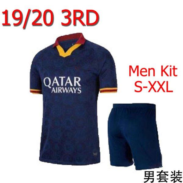Roma09 3EME Kit