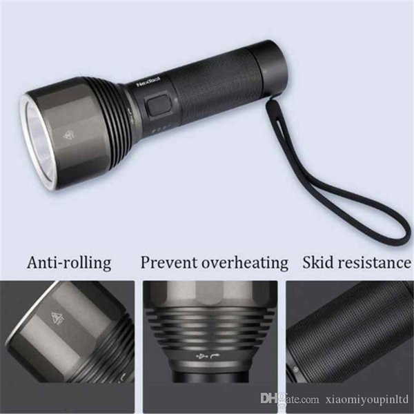 NexTool flashlight