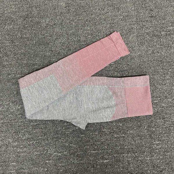 pink pants 1pcs