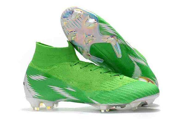 green FG