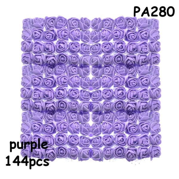 PA280 purple