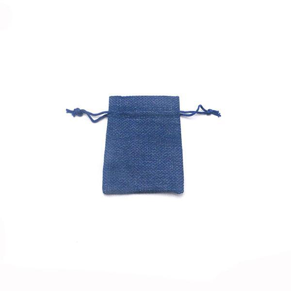Cor: azul real Tamanho: 7x9cm 100pcs