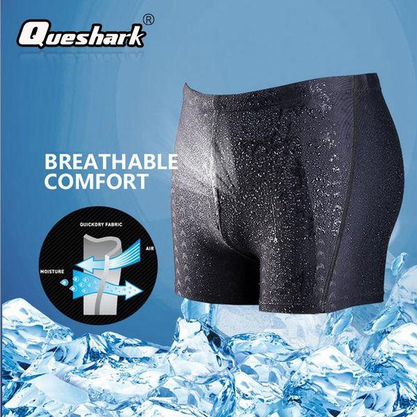 short homme banadores hombre Men Sharkskin Swimwear Sexy Swimming Trunks Quick-drying Swim Boxer Shorts Beach Swimsuit