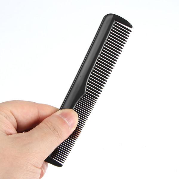 1set волос Ножницы Расческа для укладки волос из нержавеющей стали PP парикмахерского истончение ножницы с расческой резки резки