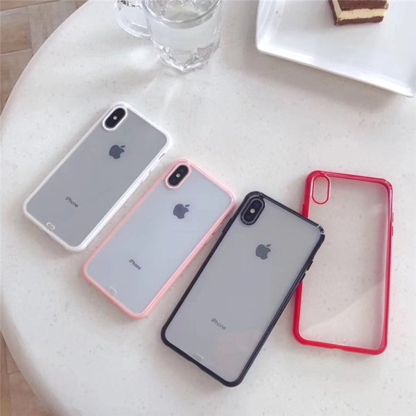 New Arrived cell phone case for i phone 6 6s 6plus 7 7plus 8 8plus iphone x xr xsmax luxury universal designer phone case