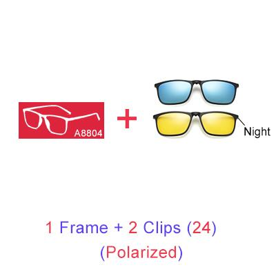 1 Frame 2 Clips 24