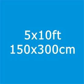 5*10ft / 150*300cm