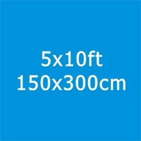 5 * 10FT / 150 * 300cm و
