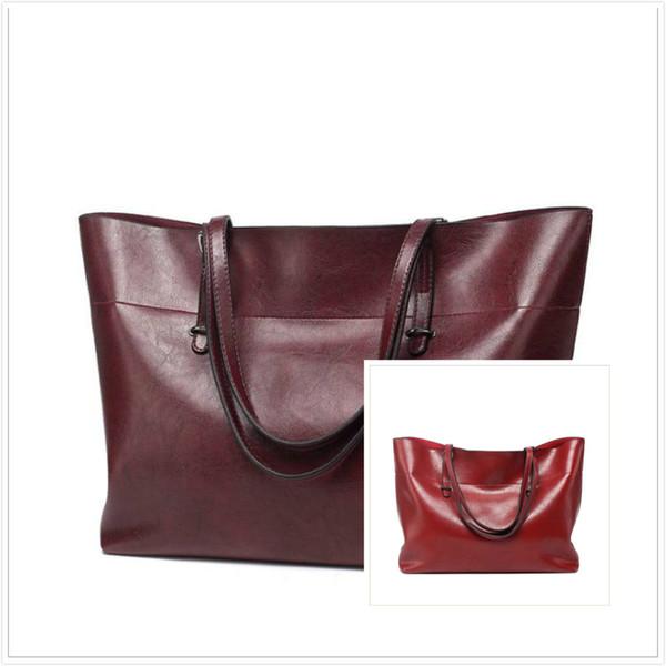 Best Sales Satchel Purses Handbag Ladies PU Leather women fashion bags Zipper European and American Style single Shoulder Bags
