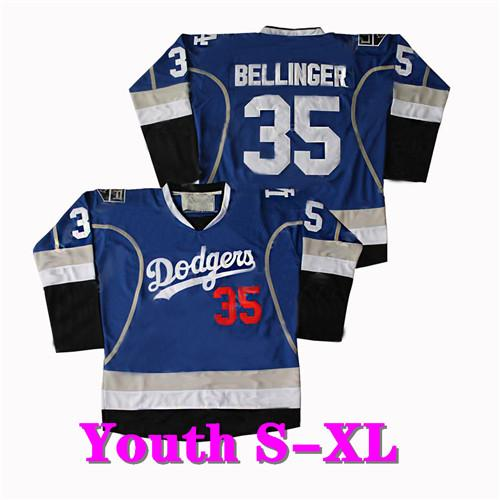 Blue Youth S-XL