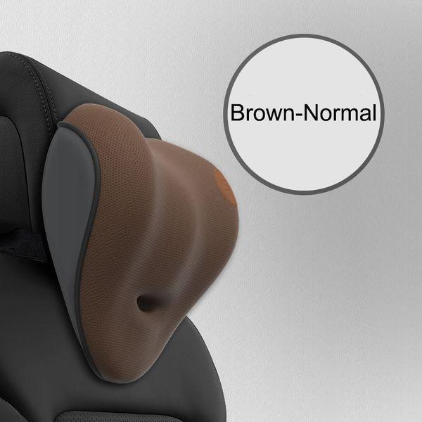 Brown-Normal