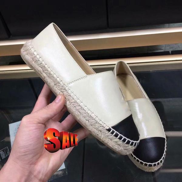 Vendas nova moda clássico Verão Sandals marca de calçados Alpercatas Fisherman salto baixo sapatos de couro genuíno lazer