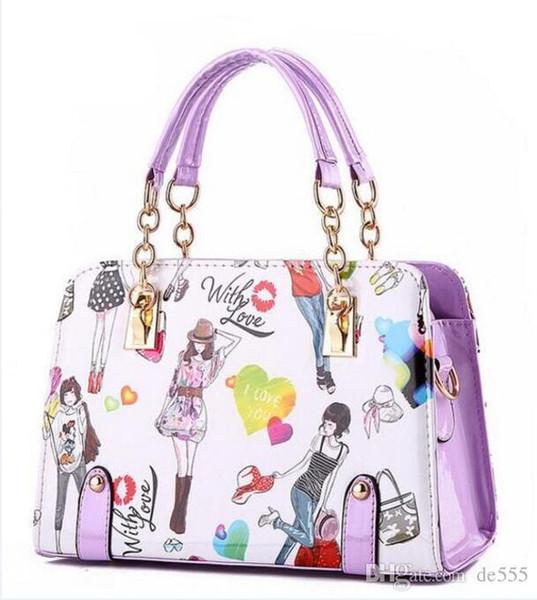 Große Kapazität Tasche Handtaschen Top Griffe 2019 Marke Modedesigner Luxus Taschen heißer Verkauf echtes Leder Angebote Tote Handtasche Mini-Größe