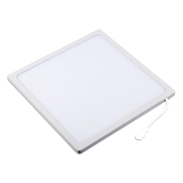PULUZ Mini 22.5 LED Fotografie Schattenfreies Unterlicht Schattenfreies Licht Lampenfeld Pad für 20 cm Photo Studio Box Leuchtkästen