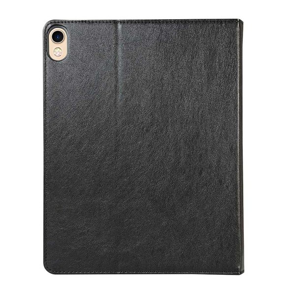 High Quality PU Leather Stand Tablet Case Cover For ipad pro 11 With Built-in pen slot Folding Stand Dormancy Cover Shell
