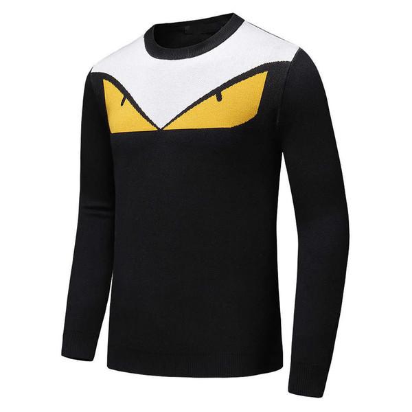 Designer pull pour les hommes pull luxe sweat à capuche cachemire sweatshirts à manches longues marque hot top vêtements taille m-3xl en option