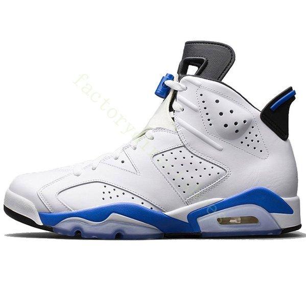 azul esporte