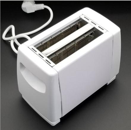 Courant CTP-2701R Cool Touch 2-Slice Toaster Red