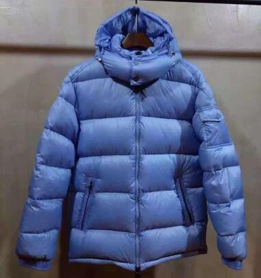 New Best selling Men Casual Down Jacket Down Coats Mens Outdoor Warm Feather dress man Winter Coat outwear jackets