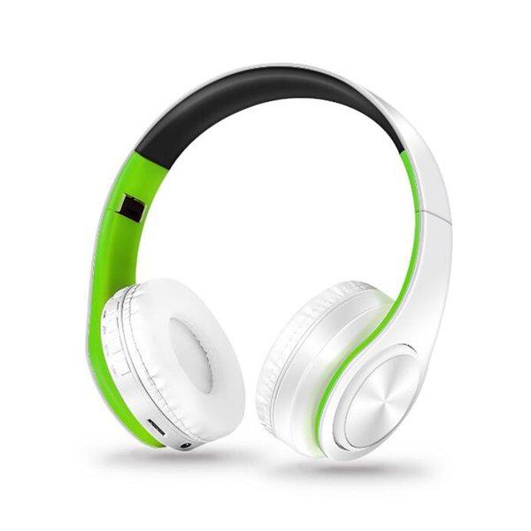 verde 5white