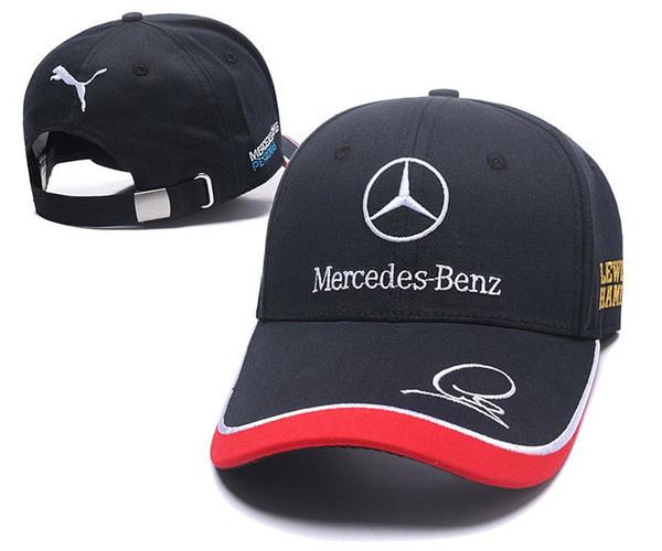 Großhandels-BMW justierbare Kappe F1 Hysteresenhüte Baseballmützen für Mannfrauen tragen die knochengorras der Frauen der Hip Hop-Männer zur Schau