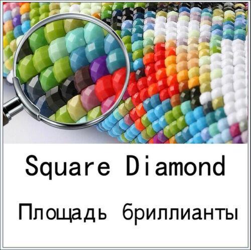 Color:Square Diamond