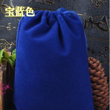 Blaue Farbe 10x16cm