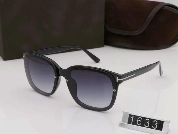 cee84d2d307b6 Gafas de sol Holt para hombre NEGRO Polarizado Estilo aviador Mujeres  Hombres Gafas Henry havana Plástico
