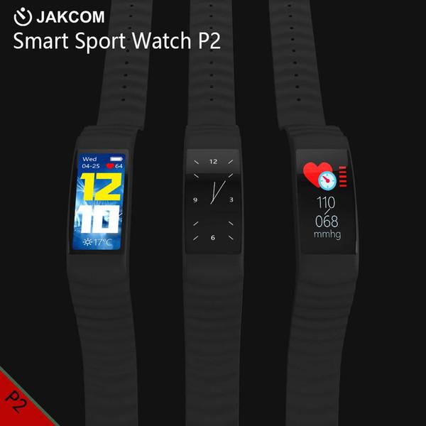 JAKCOM P2 Smart Watch Hot Sale in Smart Watches like inflatables lol surprise watches men