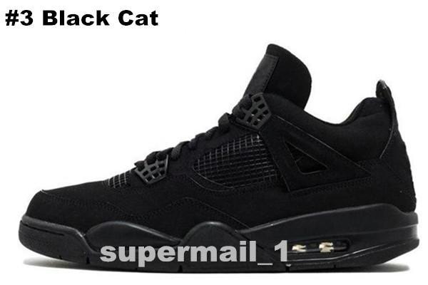# 3 gato preto