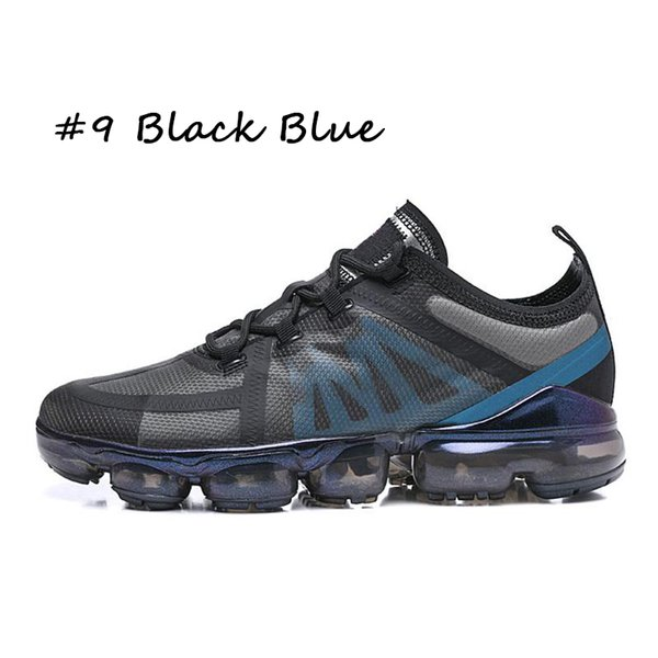 #9 Black Blue