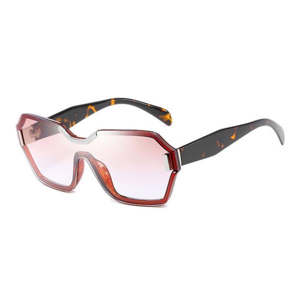 Color de las lentes: C2