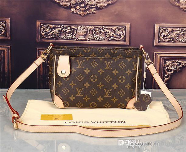 2018. 5299 stile Handtasche Berühmte Designer Markenname Mode Leder Handtaschen Frauen Tote Umhängetaschen Dame Leder Handtaschen Taschen