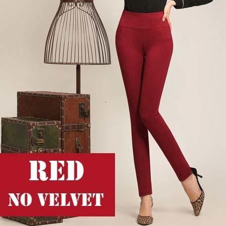 Red no velluto