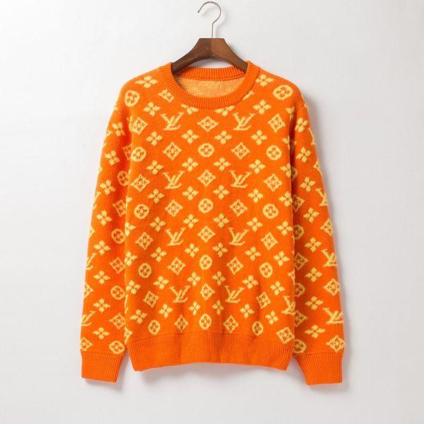 Herren Pullover Pullover Herren Neue Marke Deisgner Hoodie Langarm Designer Sweatshirt Brief Stickerei Strickwaren Winterbekleidung