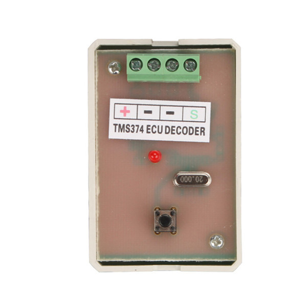 Programmeur TMS374 ECU TMS-374 Immo Disable Tool