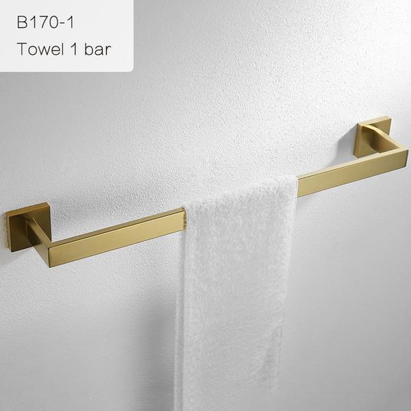 Handtuch 1 bar