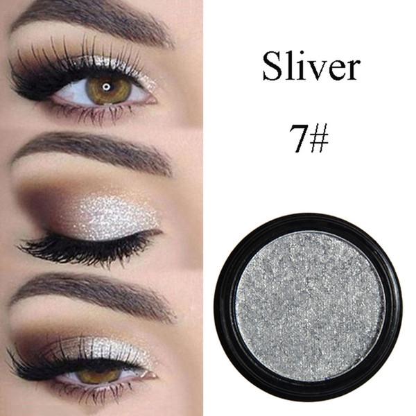 Одноцветная блестящая палитра теней для век для макияжа Косметика для век CD88