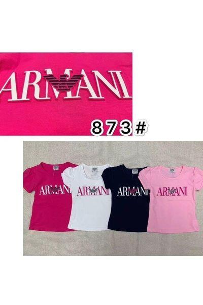 2019 Çocuk S Yuvarlak Boyun T-shirt Moda Çocuk S Giyim Pamuk Baskı Yakışıklı Dibe Gömlek Yeni High-end Ürünleri Boy2587