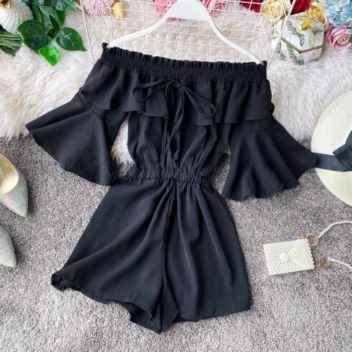 Черно-One Size