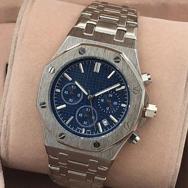 7 argento blu