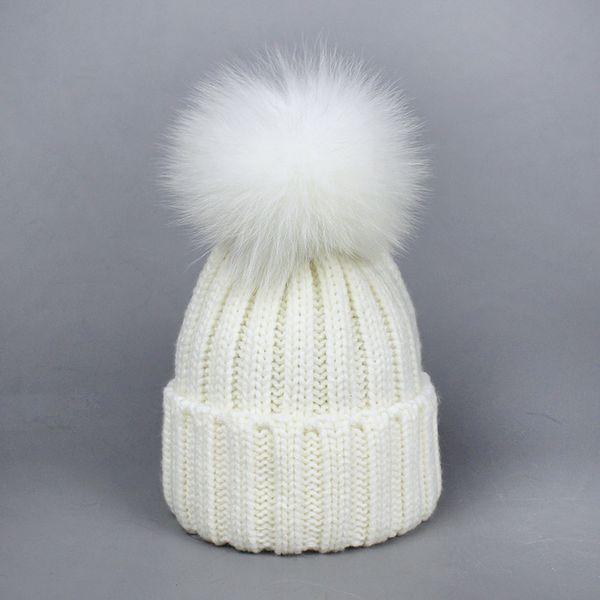 White-Hat child