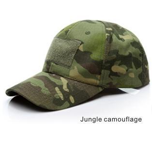 Camuflaje selva