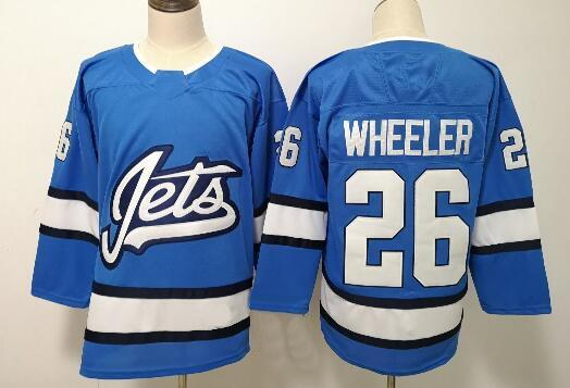 26 Wheeler - Açık mavi